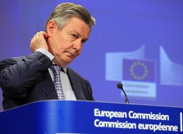 Países de la UE le sonríen al TLC con Colombia y Perú