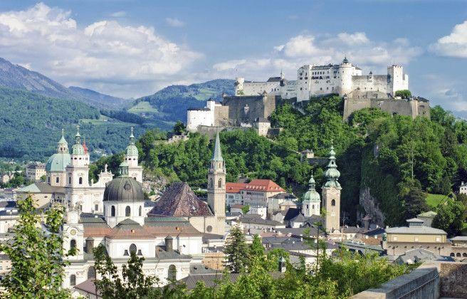 Para Ver o Mundo | Salzburgo: Um Paraíso Histórico E Cultural