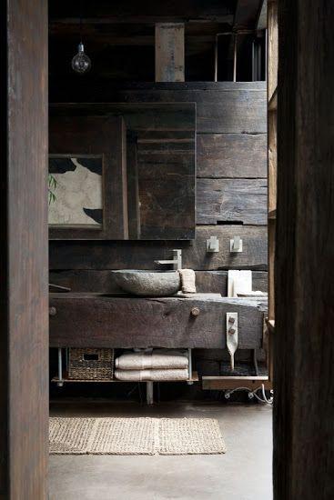 TÉRKULTÚRA lakberendező. Lakberendezési blog.: Pajta projekt: fürdőszoba inspirációk