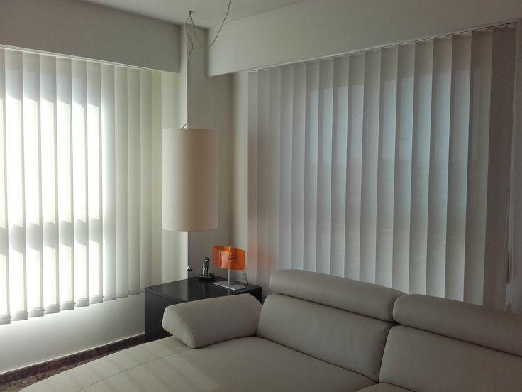 #cortinas #valencia www.navarrovalera.com