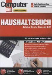 Haushaltsbuch (ComputerBild Premium-Paket)