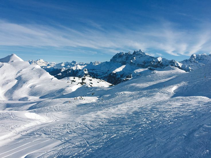 itching for a weekend at the snow? Morzine, France in 48 Hours