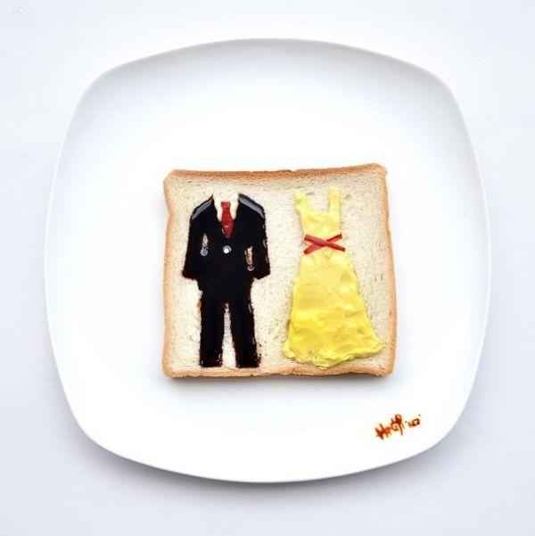 Картины на тарелке - Ярмарка Мастеров - ручная работа, handmade