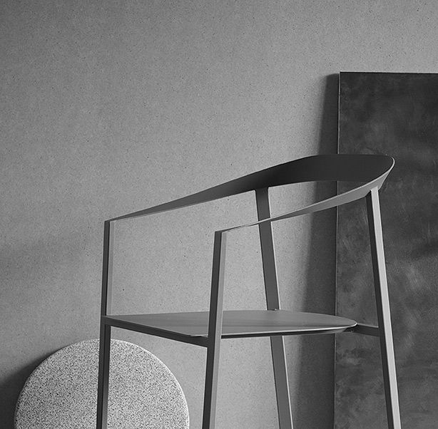 My Chair by Friends & Founders | LDF 2015 at Viaduct