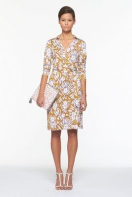 DVFFashion, Dresses Dvf, Dresses Lov Dvf, Tropical Plants, Classic Wraps, Diane Von Furstenberg, Classic Style, Dvf Jeanne, Wraps Dresses