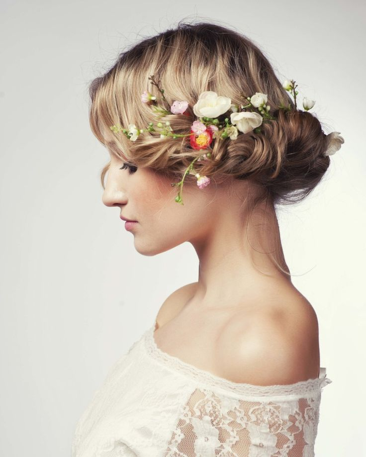 2013 Wedding Hairstyles And Updos: 17 Best Ideas About Hairstyles Thin Hair On Pinterest