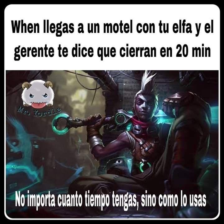 Pin De Amaya Xd En Momos Memes League Of Legends Memes En Espanol