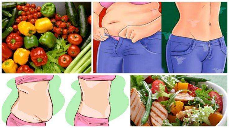 Egyél amennyit csak szeretnél és közben fogyj! A fogyás már 7 nap után érezhető!