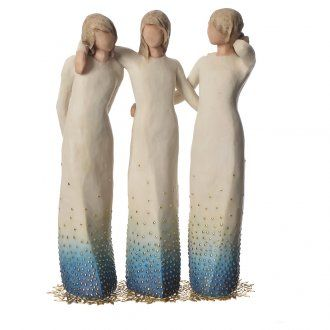 Willow Tree - By my side Signature Collection
