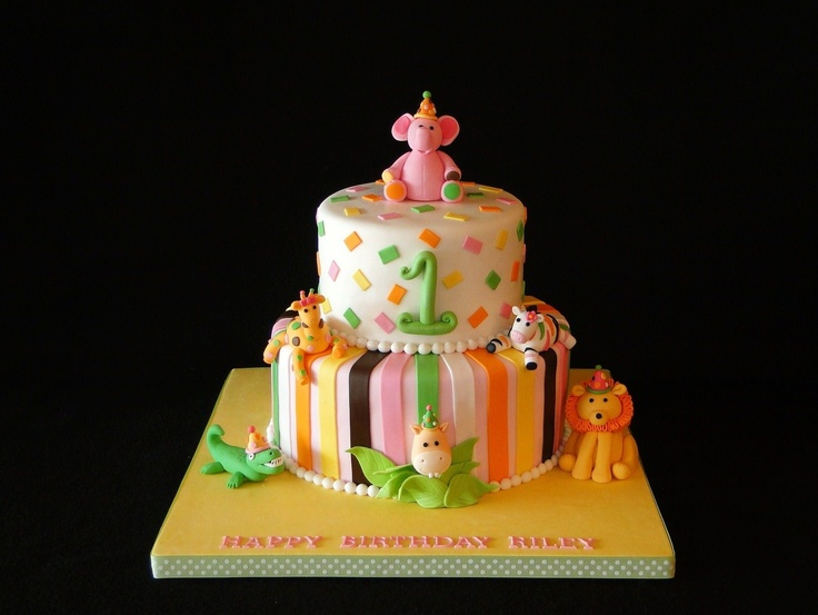 100 best Birthday Cakes Central Florida images on Pinterest