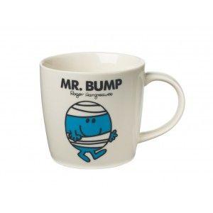 Mug Mr. Bump-Monsieur Malchance