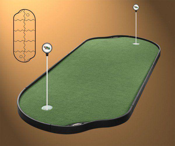 Best 25+ Indoor putting green ideas on Pinterest | Kids golf, Golf ...