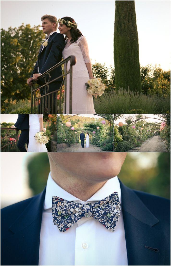 ©Pixinelle - mariage - Pertuis - Chateau Val Joanis - Le blog de Madame c #5