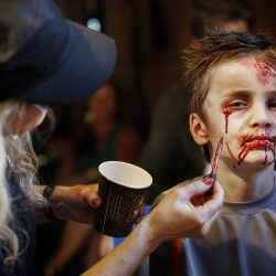 Filming For Zombie Movie Gets Rolling In Portland