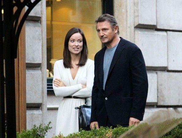 Third Person--- Liam Neeson, Olivia Wilde