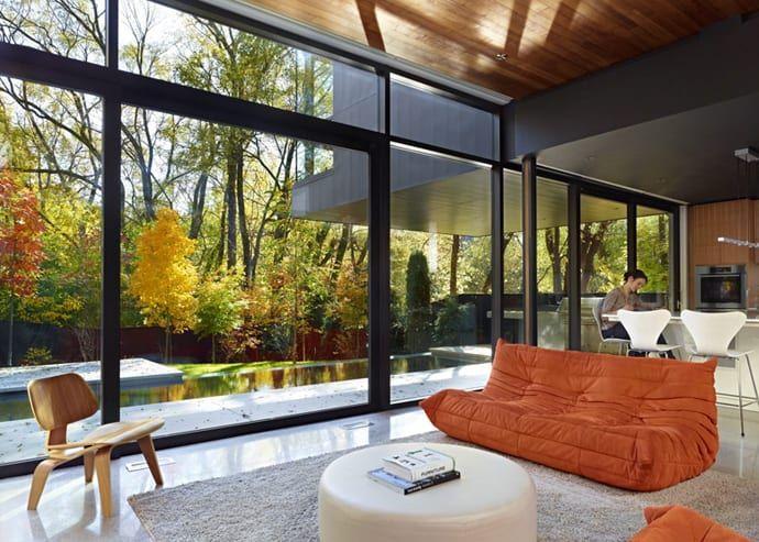 19 best Drew Mandel Architects images on Pinterest | Moderne ...