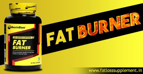 Muscle Blaze Fat Burner Extreme is a Best Fat Burner Supplement.