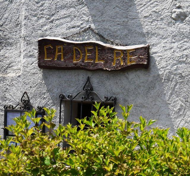 4665                          Nice to meet you !: CA' DEL RE a Ponte Di Legno