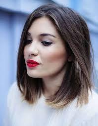 """Résultat de recherche d'images pour """"coupe cheveux fins"""""""