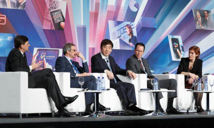 #MobileWorldCongress 2014: grande successo per le piccole aziende