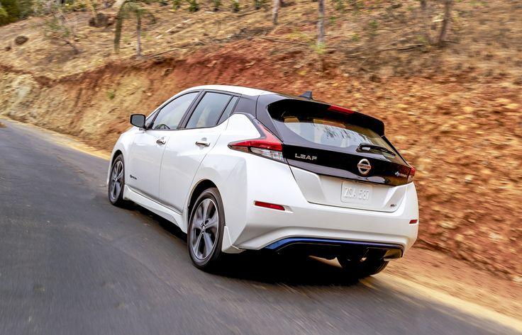 Nissan Leaf - https://www.topgear.nl/autotests/nissan-leaf-2017-test/