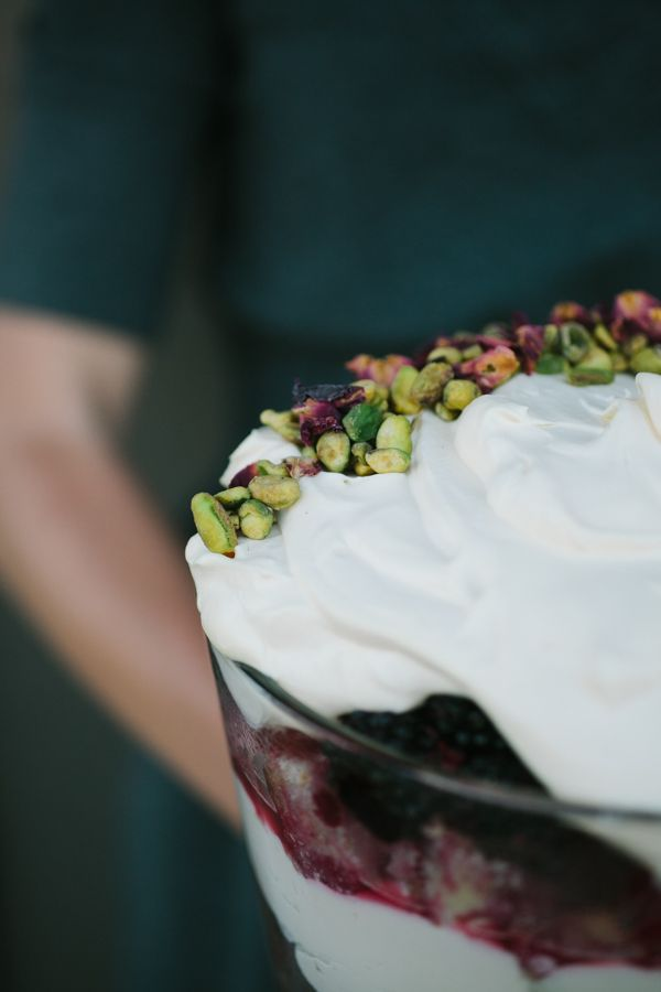 Make a Stunning, Simple Trifle With This 3-Step Recipe