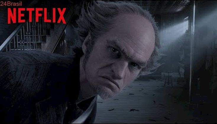 Desventuras em Série   Teaser - Temporada 2   Netflix