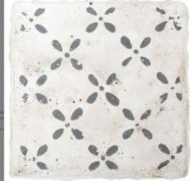 Onderzetter tegel mini steen grijs ,Ib laursen