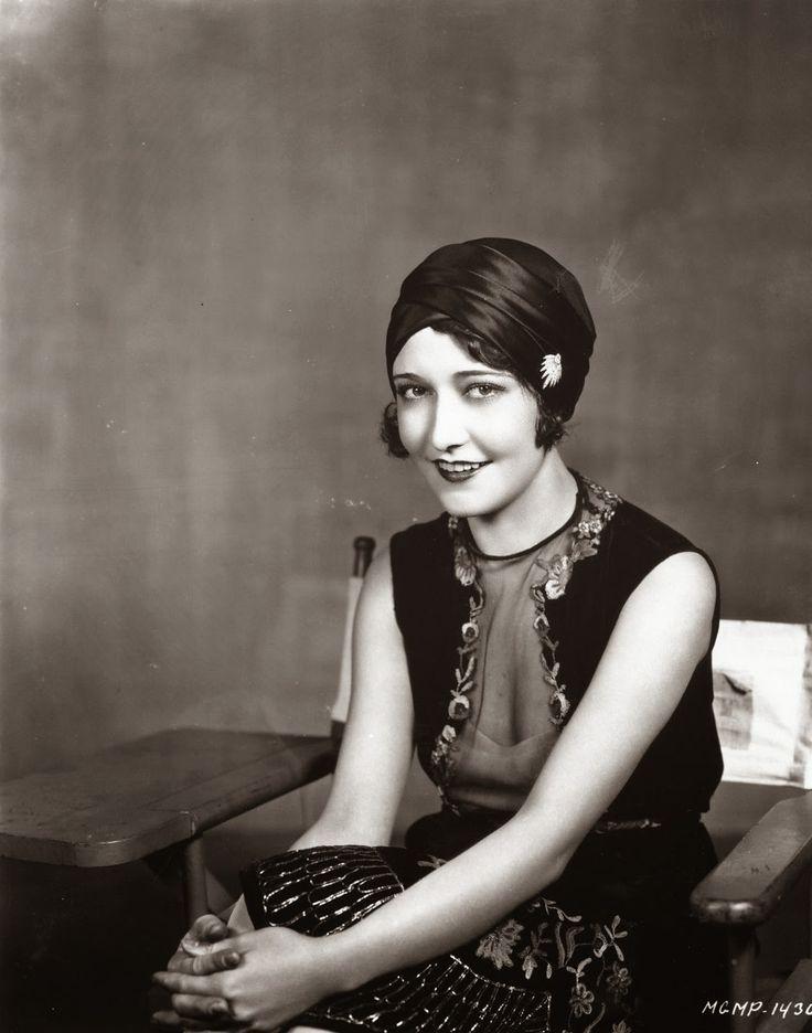 Dorothy Sebastian