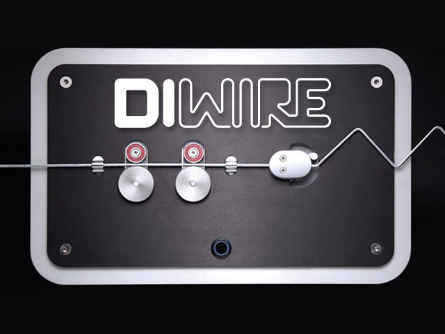 DIWire: The First Desktop Wire Bender by Pensa Labs — Kickstarter