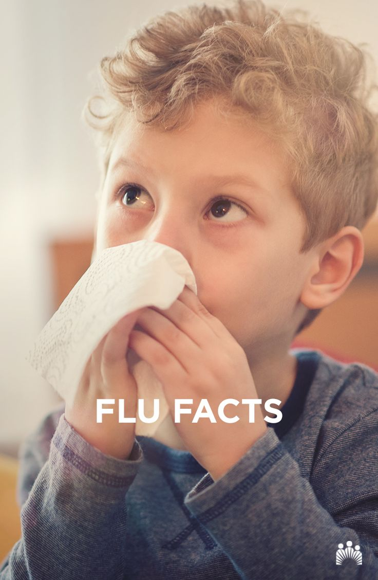 Kaiser Permanente vaccine researcher Allison Naleway, PhD, shares seven facts you might not know about the flu shot.