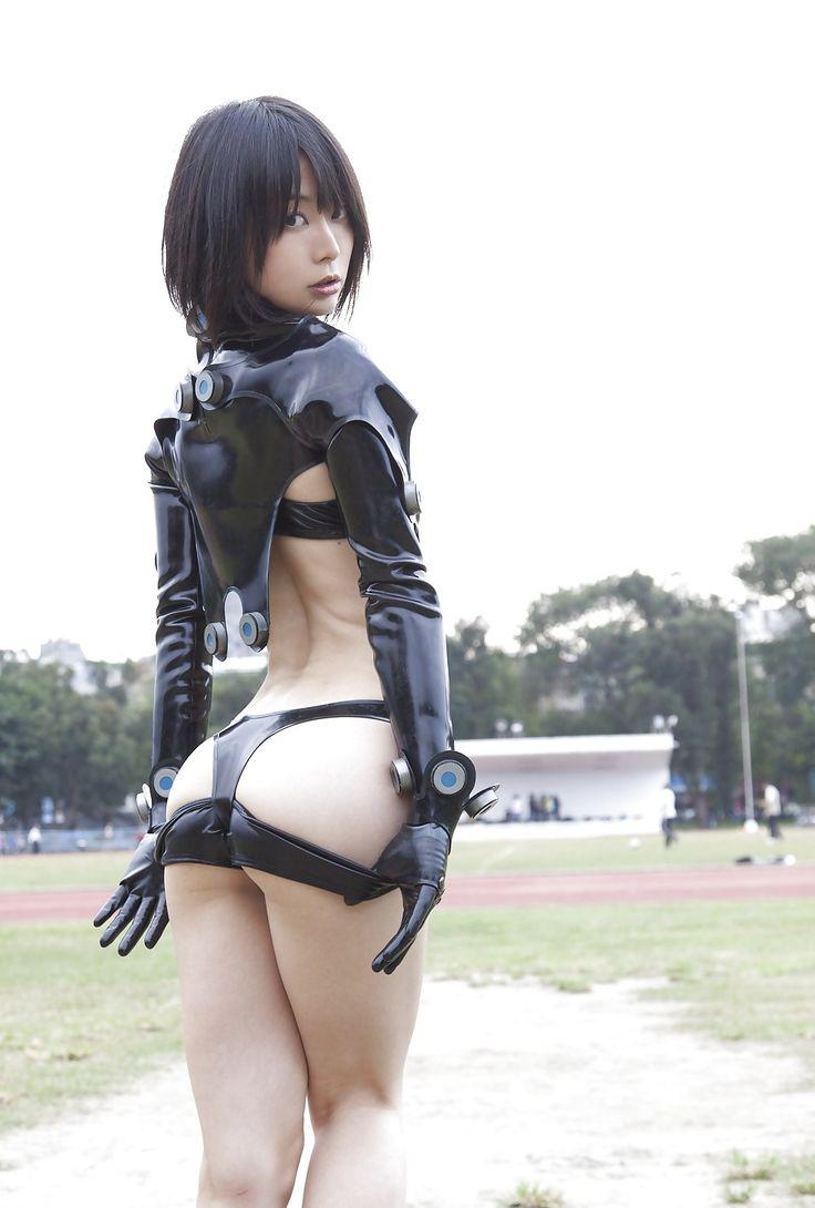 Japanese gothic porn-5864
