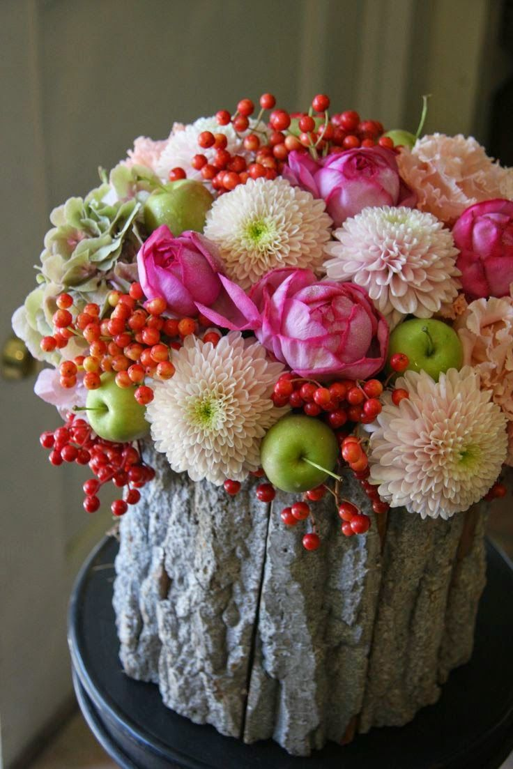 ~~~mafio~~~: Flower Arrangements