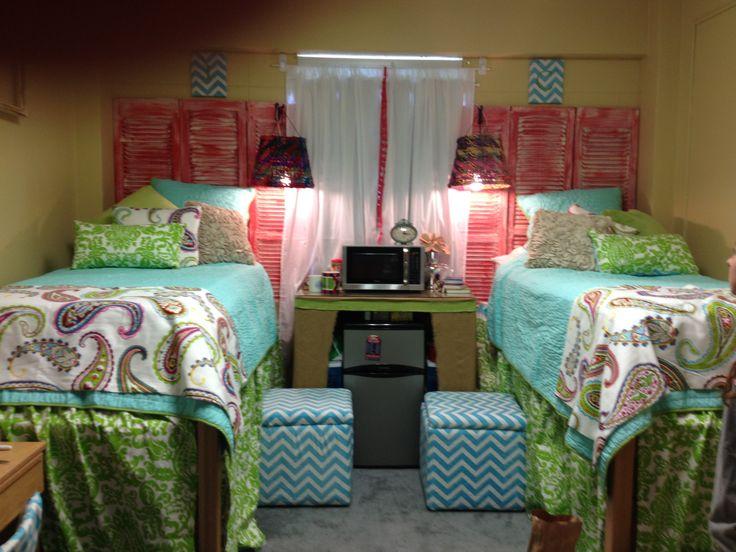Ole Miss Dorm Room Martin Hall Dorm Pinterest
