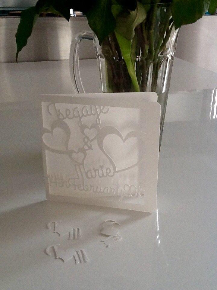 Wonderful wedding card https://www.etsy.com/shop/weheartcards