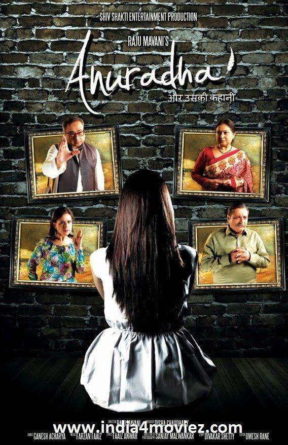 Movie Information: Movie's Director:Raju Mavani Movie's Producer:Disha Choudhary Movie's Cast:Sachin Khedekar,Smita Jaykar,Manoj Joshi,Kishori Shahane,Aakash Sharma,Raju Mavani,Rahul Jain,Disha Choudhary,Prashant Kumar,Shagun Sharma Movie's Music Composer:Farzan Faaiz Movie's Country:India Movie's Genre:Comedy & Drama Movie's Release Date:28,February,2014 Movie's Language:Hindi     Anuradha(2014) Watch Full Latest Hindi Action Movie OnlineWith Cloudy: Coming Soon..................... …