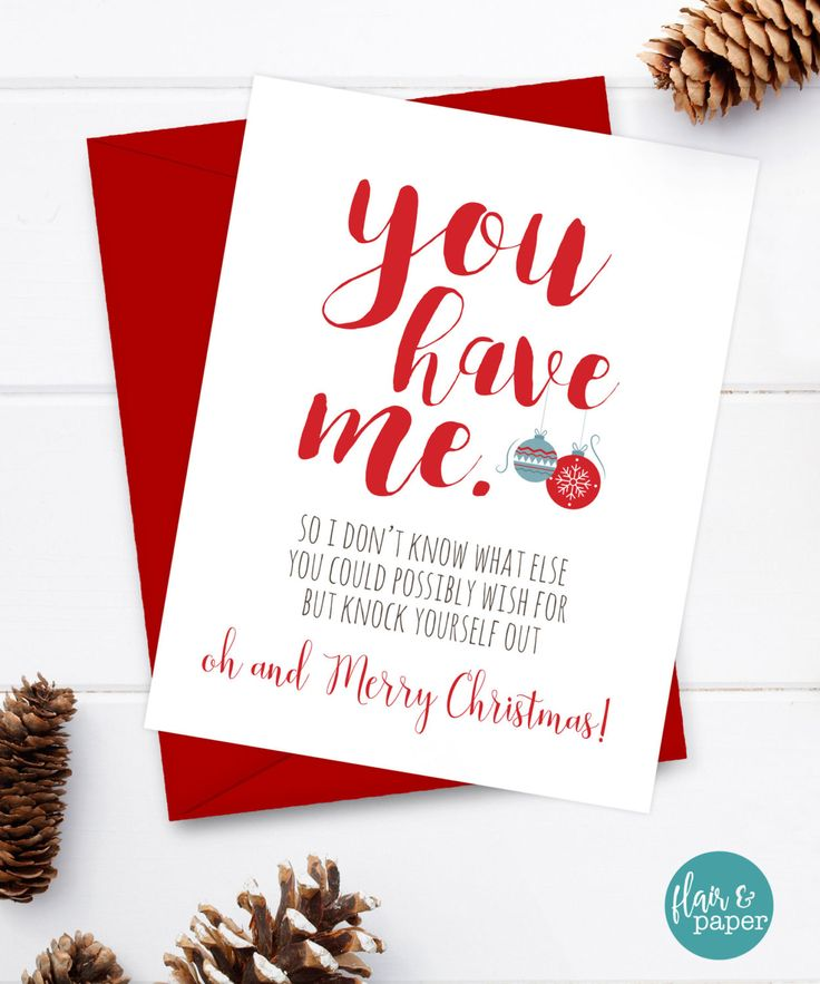 16 best Funny Christmas Cards images on Pinterest Funny - blank xmas cards
