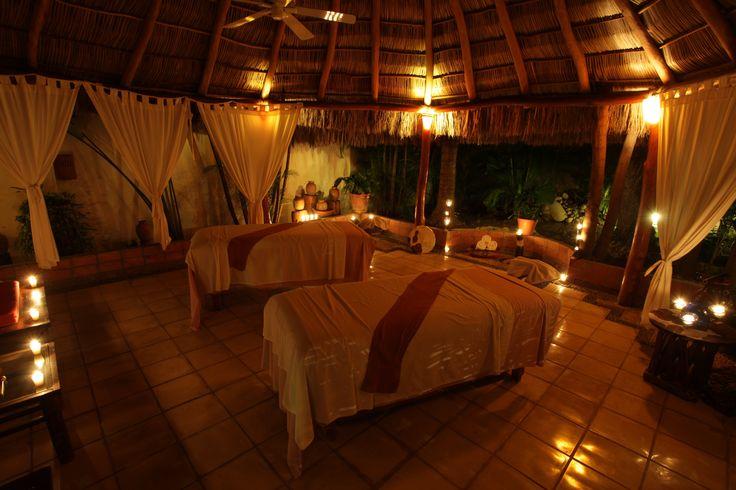 Spa-Hacienda Hotel & Spa