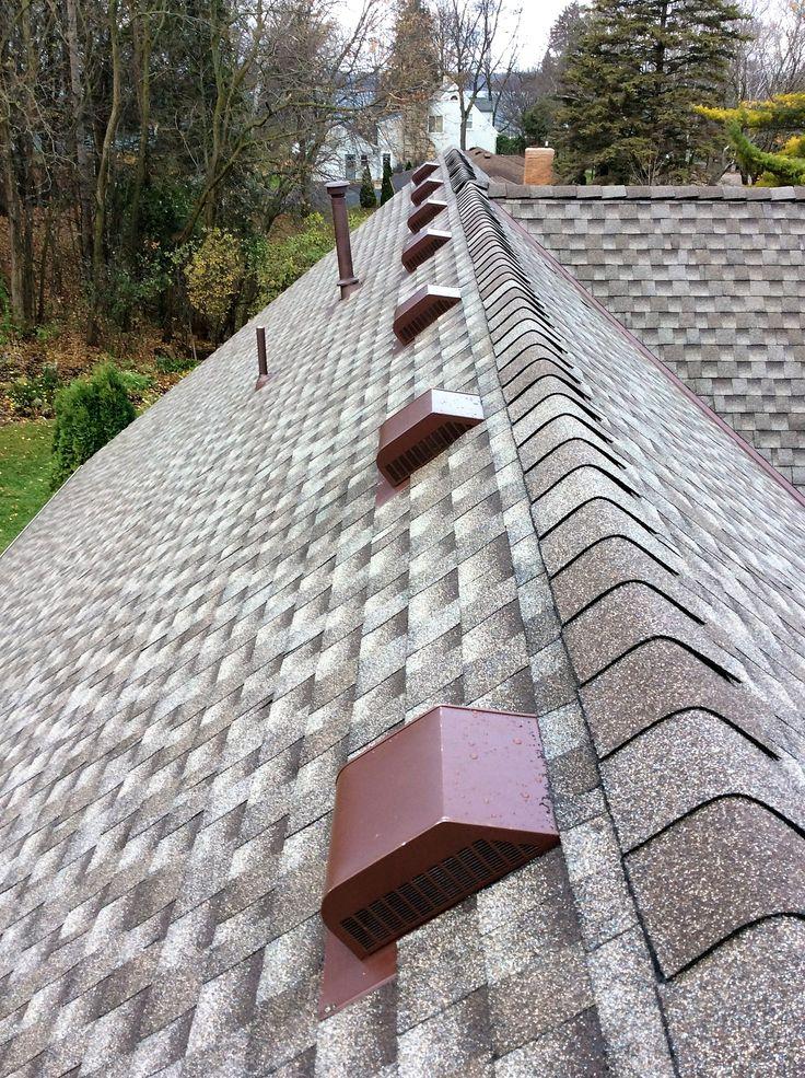 Asphalt Shingle Roof In Buffalo Mn Asphalt Roof