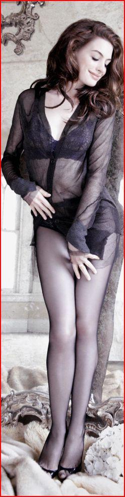 Энн Хэтэуэй (Anne Hathaway) в фотосессии Марка Селиджера (Mark Seliger) для…