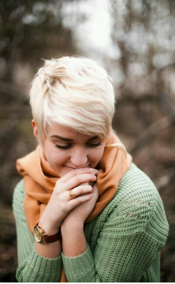 1000+ images about Short, Fun and Punky Hairstyles on ...