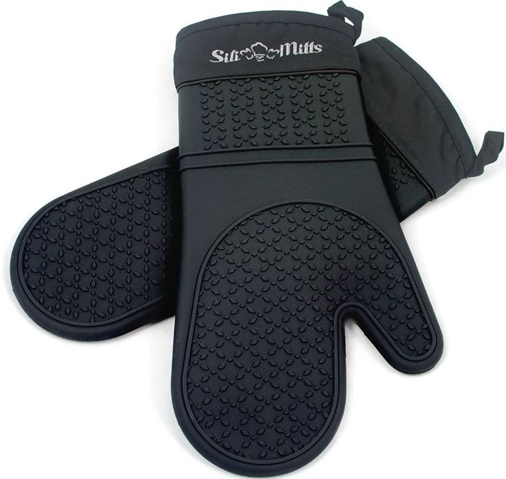 Perfect Pairs of Oven Mitts for Protection and Comfort