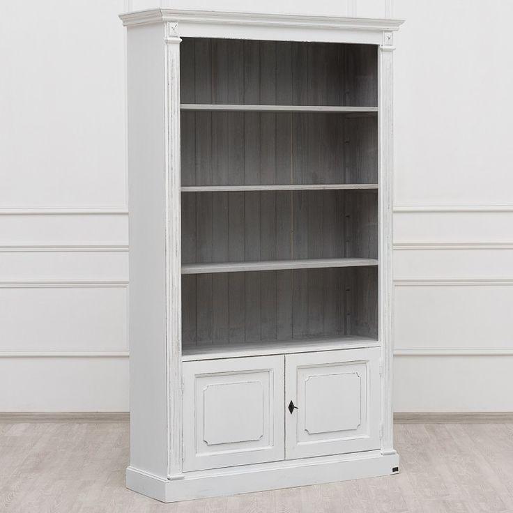 Книжный шкаф Ombeline - Книжные шкафы, витрины, библиотеки - Гостиная и кабинет…