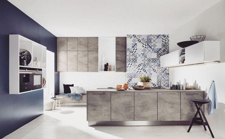 Znamy już trendy kuchenne na nadchodzący 2017 rok!  Jeden z nich to dominacja wyrazistych żywych kolorów  Co o tym myślicie?   #bogaccypl #kuchnia #kuchnie #inspiracje #inspiracja #wnętrza #mojemieszkanie #mojdom #aranżacjawnętrz #meblekuchenne #mojakuchnia #meble #pomysł #pieknakuchnia #kitchen #kitcheninspo #interiordesign #decor #meblenawymiar #nowakuchnia #remont #beautiful #vsco #vscocam #details #vscopoland