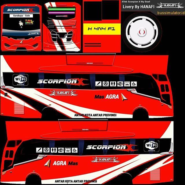 Download 23 Livery Template Bussid Bus Simulator Indonesia Keren Dan Terbaru Tausolusi Di 2020 Mobil Modifikasi Konsep Mobil Mobil Konsep