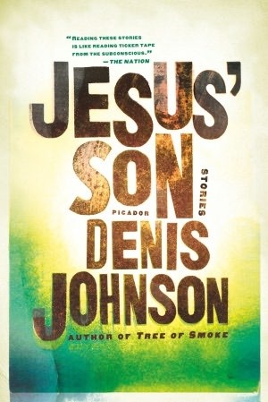 """My favorite D Johnson, to date. I'm in the middle of  """"Already Dead,"""" and in the queue: """"Tree of Smoke."""" Hooked with his first paragraphs & never want to be released...."""