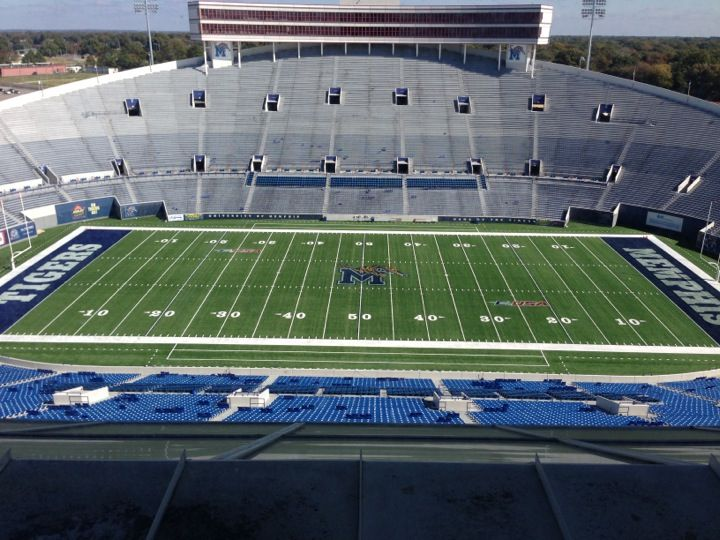 123 Best Images About Top 123 College Football Stadiums On