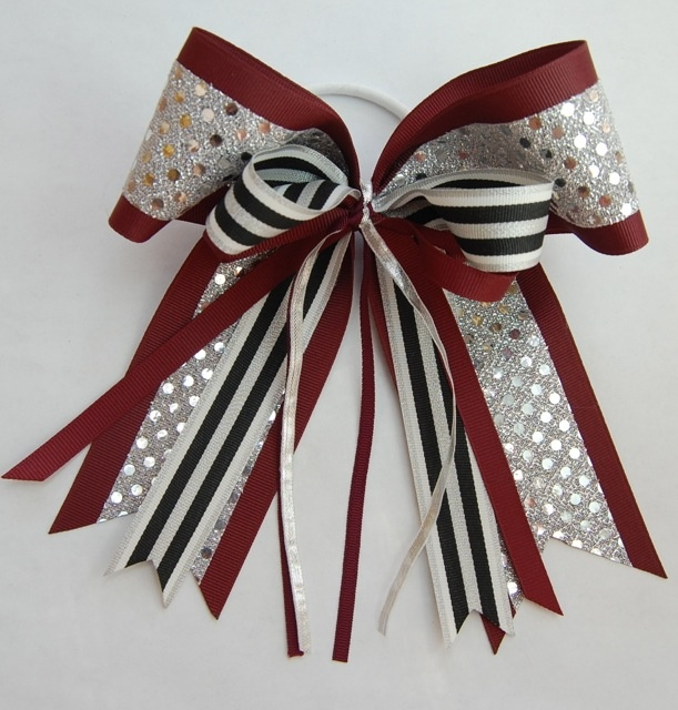 13 best Cheer bows images on Pinterest | Cheer bows, Cheerleading ...