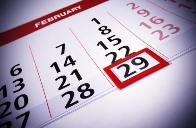 What Is a Leap Year and Why Do We Have It?: February 29, 2016 is Leap Day.