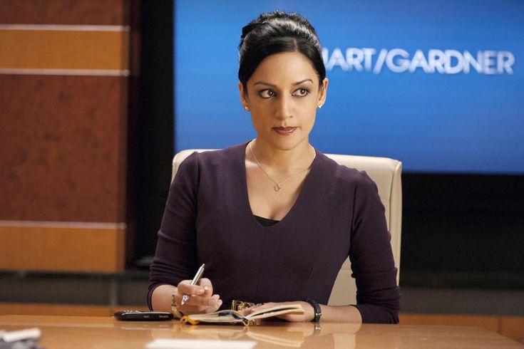 16 Reasons We'll Miss Kalinda on The Good Wife